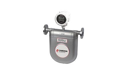 Coriolis Meters