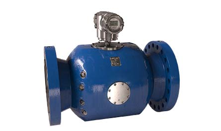 Liquid Hydrocarbon Ultrasonic Flowmeters